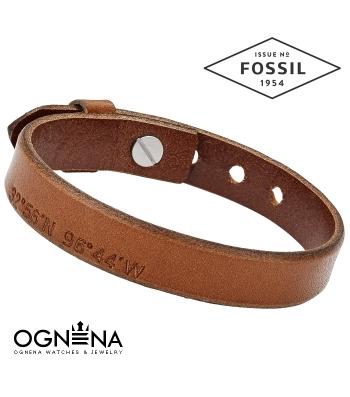 Гривна Fossil JA6890040