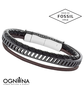 Гривна Fossil JF02828040