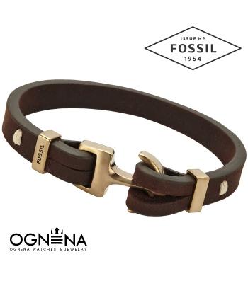 Гривна Fossil JF01863710