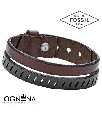 Гривна Fossil JA6927040