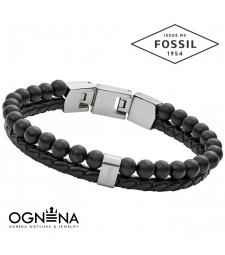 Гривна Fossil JF02763040