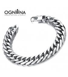 Гривна Silver Chain