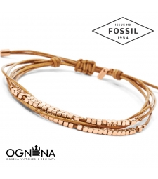 Гривна Fossil JA6422791