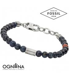 Гривна Fossil JF02756040
