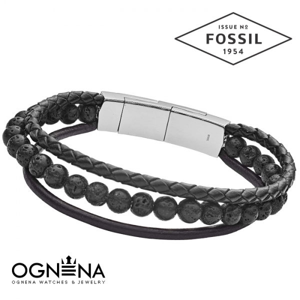 Гривна Fossil JF02886040
