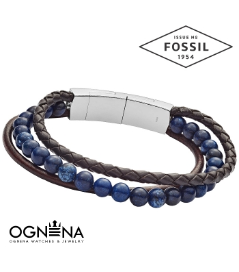 Гривна Fossil JF02885040