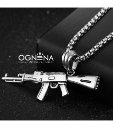 Колие AK 47