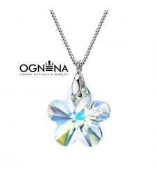 Колие Aurora Flower