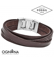 Гривна Fossil JF02999040
