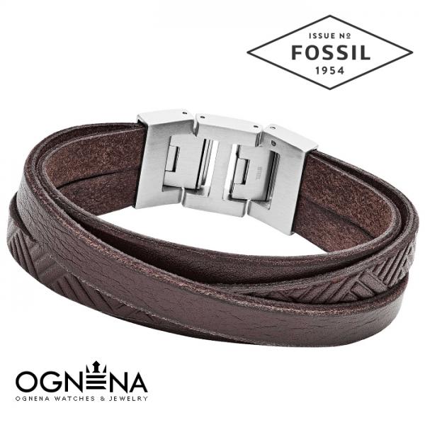 Гривна Fossil JF02999040