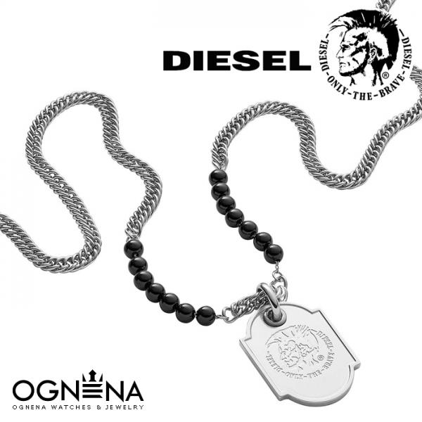 Колие DIESEL DX1131040
