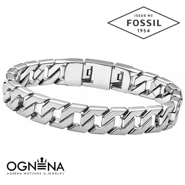 Гривна Fossil JF02690040