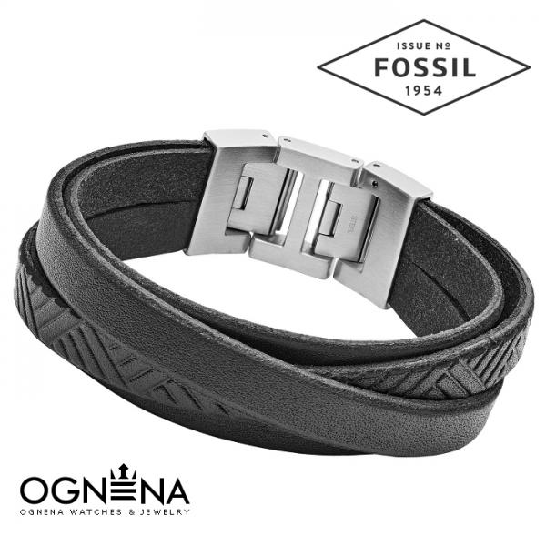 Гривна Fossil JF02998040