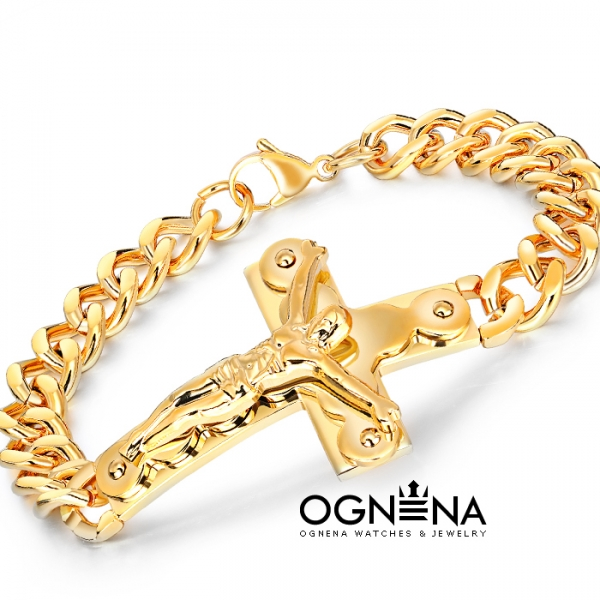 Гривна Vatican Gold