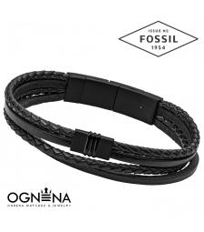 Гривна Fossil JF03098001