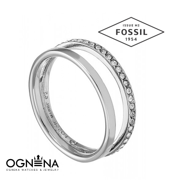 Пръсен Fossil JF02911040