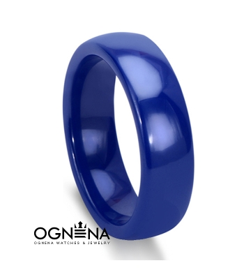 Пръстен Blue 006