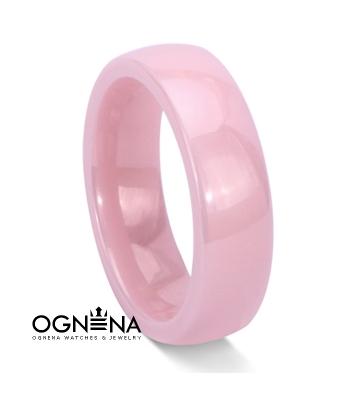 Пръстен Pink 006