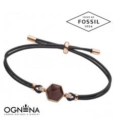 Гривна Fossil JF03062791