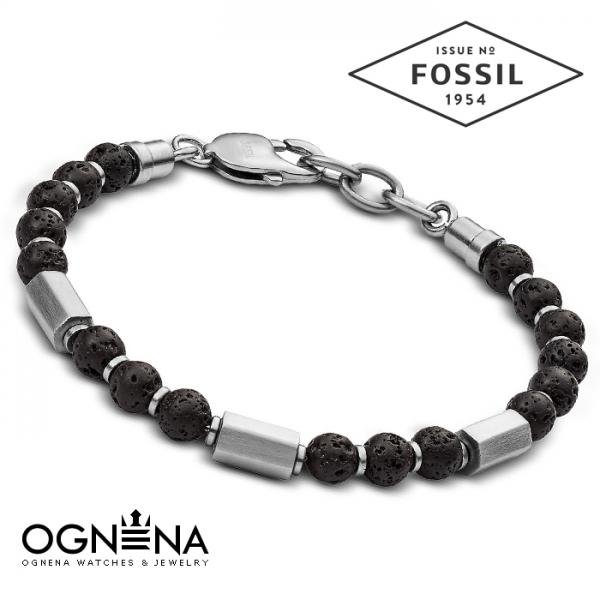 Гривна Fossil JF03007040