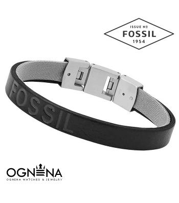 Гривна Fossil JF03119040