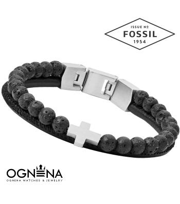 Гривна Fossil JF03120040
