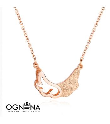 Колие Angel Gold