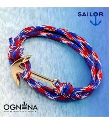 Гривна Sailor s002