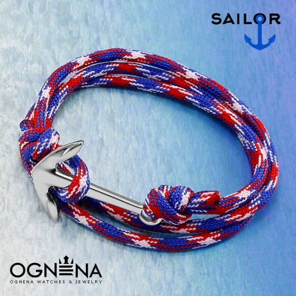 Гривна Sailor s003
