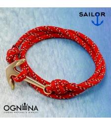 Гривна Sailor s004
