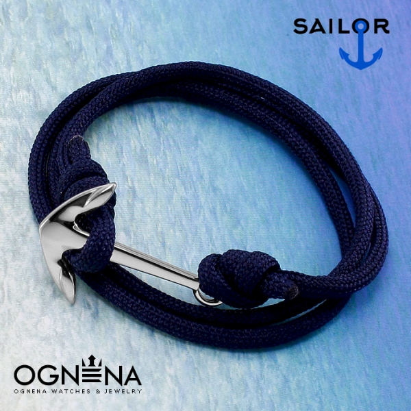 Гривна Sailor s007