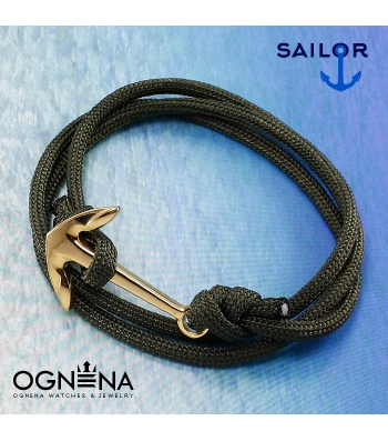 Гривна Sailor s009