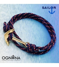 Гривна Sailor s0011