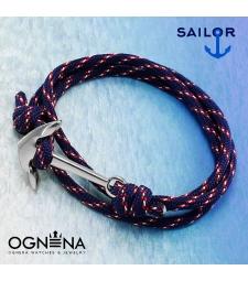 Гривна Sailor s0012