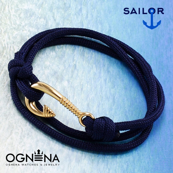 Гривна Sailor s0013
