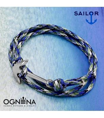 Гривна Sailor s0014