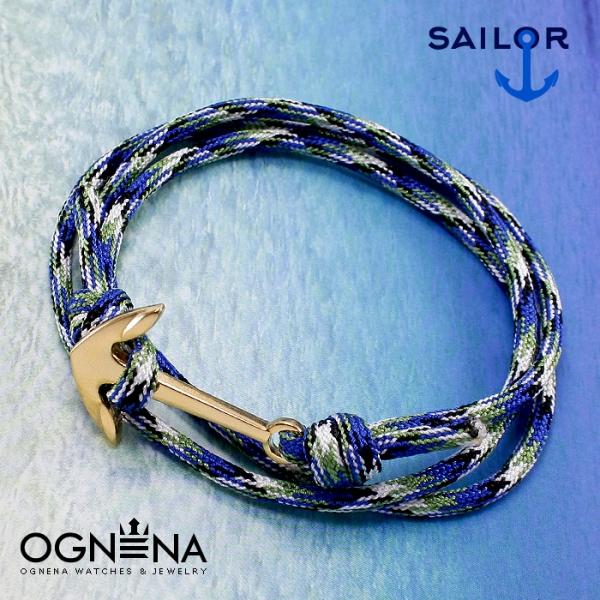 Гривна Sailor s0015