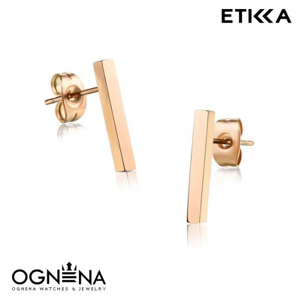 Обеци ETIKKA e007