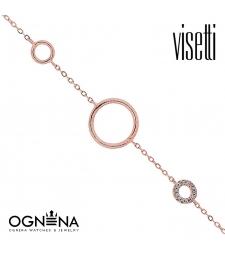 Гривна VISETTI 9A-BR029-2