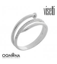 Пръстен VISETTI 9D-RG0017-1