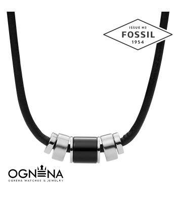 Колие Fossil JF02926040