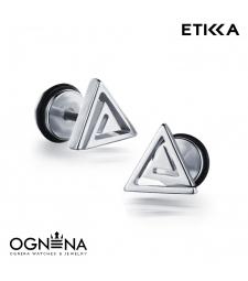 Обеци ETIKKA e060