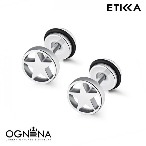 Обеци ETIKKA e079