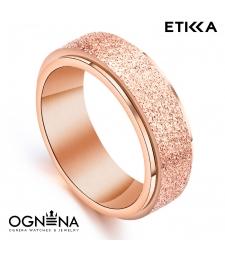 Пръстен ETIKKA e0137