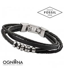 Гривна Fossil JF03183040