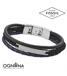 Гривна Fossil JF03186040