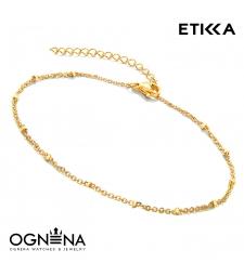 Гривна за крак ETIKKA e0150