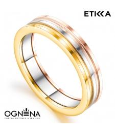 Пръстен ETIKKA e0161