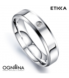 Пръстен ETIKKA e0181