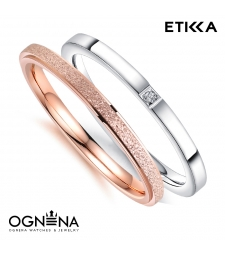 Пръстен ETIKKA e0190